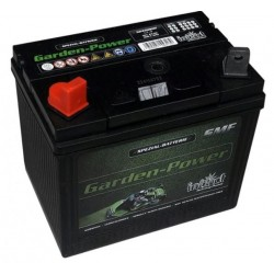 AGM Bleibatterie 53030SMF/Garden-Power